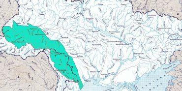 Відомі причини, через які Україна може втратити ріку Дністер