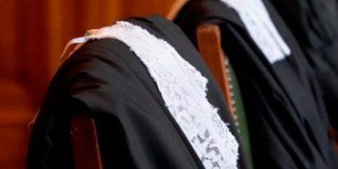 Дніпропетровський суддя зґвалтував у своєму кабінеті адвоката