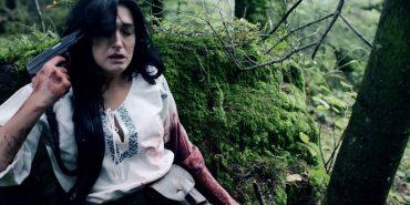 """З'явився перший трейлер фільму """"Жива"""" про життєву історію жінки з Прикарпаття"""