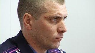 """Колишній начальник міліції в Коломиї """"кришував"""" наркотрафік на Прикарпатті. ВІДЕО"""
