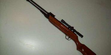 На Верховинщині по 80-річному дідусеві стріляли з пневматичної зброї