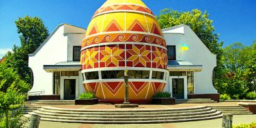 """7-8 травня музей """"Писанка"""" оголошує Днями відкритих дверей"""