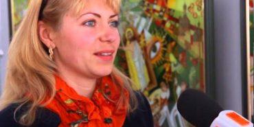 В Івано-Франківську відкрили великодню виставку. ВІДЕО