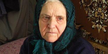 Зв'язковій ОУН з Коломийщини не дали грошову допомогу до Дня пам'яті та примирення . ВІДЕО