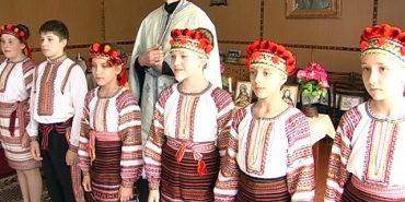 У Коломиї в геріатричному будинку провели Великоднє свято. ВІДЕО