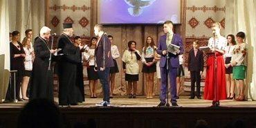 Понад 130 обдарованих дітей нагородили у Коломиї. ВІДЕО