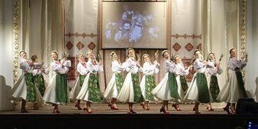 У Коломиї відсвяткували Всесвітній День танцю. ВІДЕО
