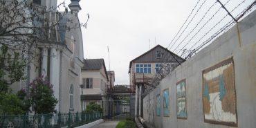 Цілком не санаторна зона: репортаж з Товмачицької тюрми