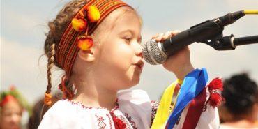 Коломиян та гостей міста запрошують на Свято української пісні. АНОНС