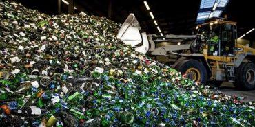 Китайська компанія збудує на Закарпатті сміттєпереробний завод, який щодня прийматиме 400 тонн відходів