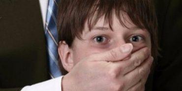 На Прикарпатті 19-річного юнака зґвалтував  42-річний односельчанин