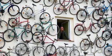 11 тисяч контрабандних велосипедів планують подарувати дітям