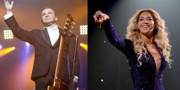 """Віктор Павлік хоче заспівати дуетом з Beyonce, бо вона """"вкрала"""" ідею його кліпу"""