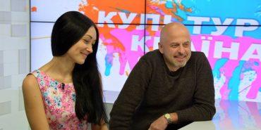 Іванна Червінська з Коломийщини розповіла про справжній джаз в Україні. ВІДЕО