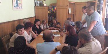 У Коломиї визначилися з місцем  для меморіального комплексу українським воїнам