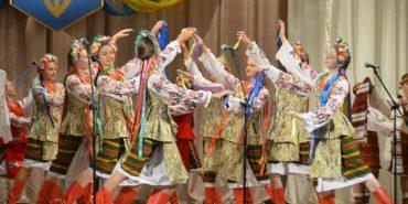 Коломияни відзначили 20 річницю Конституції України. ФОТОРЕПОРТАЖ