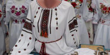 За вишиванкою – до Коломиї: п'ять років працює найбільший етноринок України