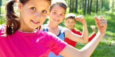 На оздоровлення дітей у Коломиї виділили 195 тисяч гривень