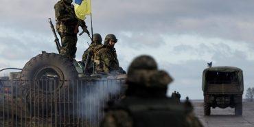 """Військовий з Коломиї з позивним """"Балу"""" отримав поранення біля """"Бутівки"""" — його стан важкий"""