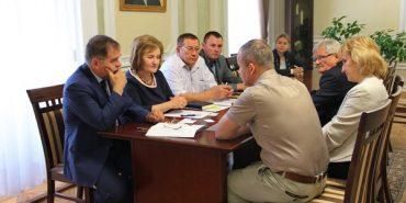 В ІФНМУ обговорили співпрацю з Варшавським медичним університетом