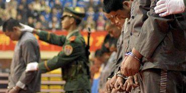 В Китаї з 2000 року за корупцію розстріляно 10 тисяч чиновників