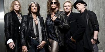 """Гурт """"Aerosmith"""" оголосив про розпад і зібрався в прощальне турне"""