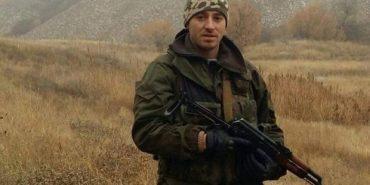 Учасника АТО Романа Ілитчука з Прикарпаття, якому грозило ув'язнення, випустили на поруки міського голови Яремче