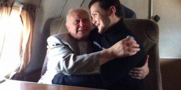 Українців Афанасьєва й Солошенка звільнили з російського полону