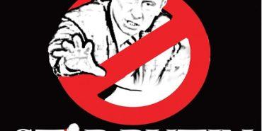 У світі стартує акція на підтримку України під гаслом «Стоп, Путін!»