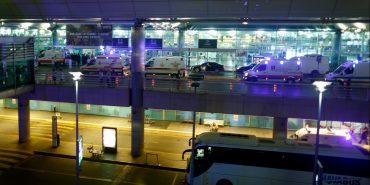 В аеропорту Стамбула загинула українка
