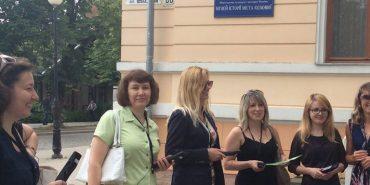 У Коломиї туристи можуть замовити аудіоекскурсію містом п'ятьма мовами