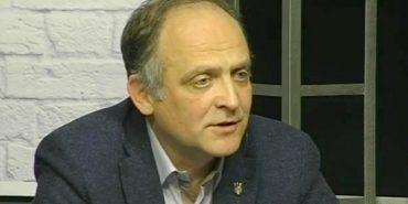 Володимир Бойцан: Коломиї потрібна культурна революція, інакше вона так і залишиться провінцією