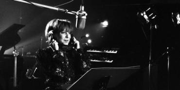 5 цікавих фактів про Квітку Цісик, американську співачку з коломийським корінням