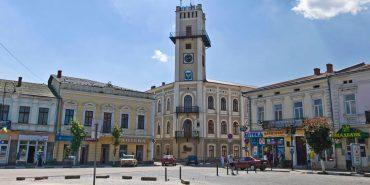 Коломия – у голосуванні за краще українське місто