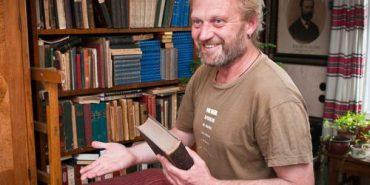 Тарас Прохасько назвав п'ять книжкових новинок, які варто прочитати