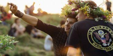 """Поблизу Коломиї цими вихідними відбудеться арт-фестиваль """"Трикутник"""". ПРОГРАМА"""