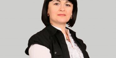 """Оксана Яцяк: """"Побут виборців залежить не стільки від депутатів, скільки від самих виборців"""""""