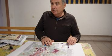 Єврейську громаду у Коломиї очолюватиме син головного рабина Нью-Йорка