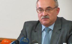 Василь Скрипничук написав заяву «на відпустку з подальшою можливістю звільнення»