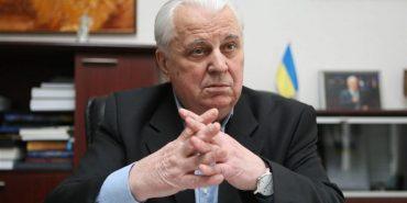 Екс-президент Кравчук розповів, як уникав конфліктів з Росією у 90-их