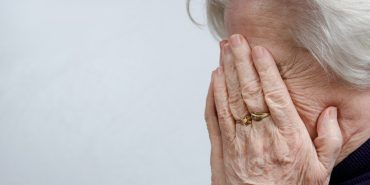 """""""Смуглявки"""" обікрали 99-річну бабусю на Прикарпатті"""