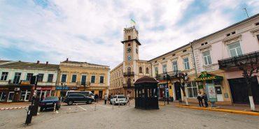 Коломийська міська рада продаватиме комунальне майно на аукціоні
