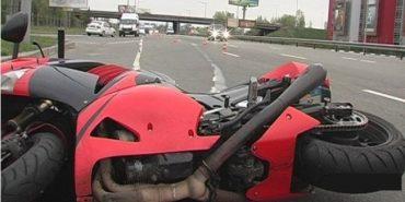 Відомий автогонщик потрапив у ДТП на Прикарпатті