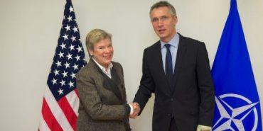 Уперше в історії заступником генсека НАТО стане жінка