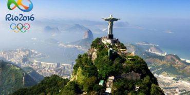 Ліцензії на Олімпіаду у Ріо-де-Женейро вибороли  три спортсмени з Прикарпаття