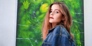 14-річна українка представила в Нідерландах метод утилізації поліетилену
