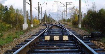 Під колесами потяга загинула пенсіонерка з Коломийщини