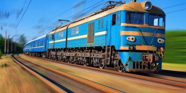 На Коломийщині поїзд наїхав на чоловіка, потерпілий у комі