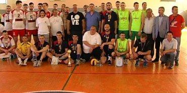 Кубок Коломийщини з волейболу здобула команда із Снятина. ВІДЕО