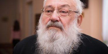 У Сопові, де гостював Любомир Гузар, освятили пам'ятні дошки. ВІДЕО